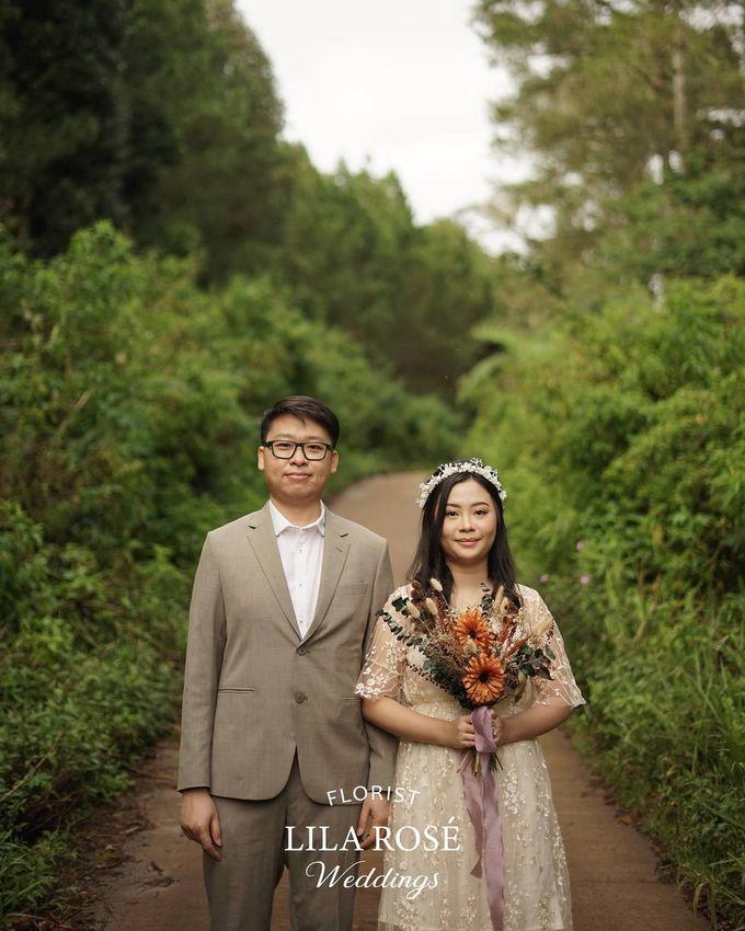 Prewedding of Ratna by Lila Rosé Weddings - 002