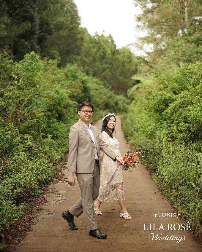 Prewedding of Ratna by Lila Rosé Weddings - 001