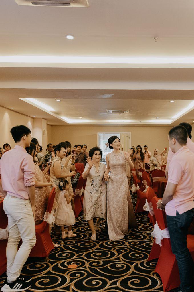 Sangjit Lilise & Kevin by Finest Organizer - 030