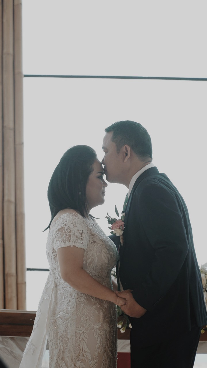 The Wedding of Evi & Benny by The Apurva Kempinski Bali - 002