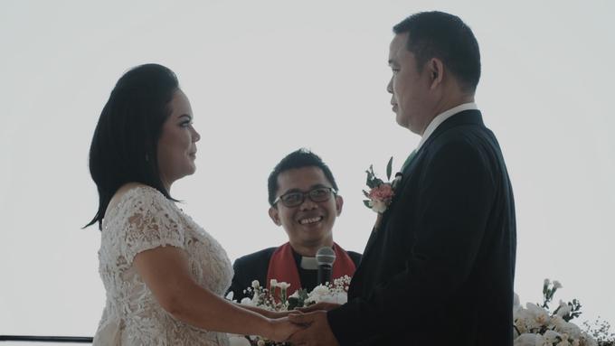 The Wedding of Evi & Benny by The Apurva Kempinski Bali - 001