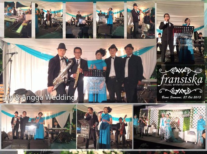 Project 2013 by Fransiska Music Entertainment - 024