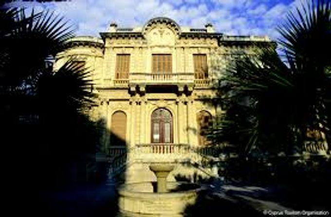 WEDDING DESTINATION CYPRUS by VENUS BESPOKE WEDDINGS - 029
