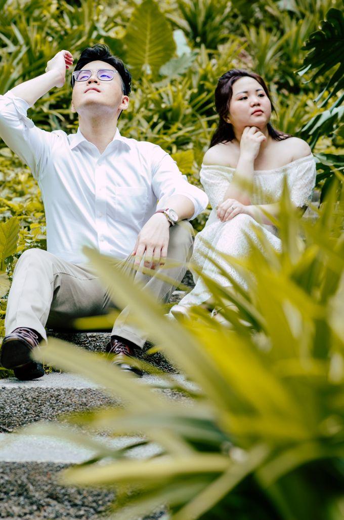 Lin & Ming by Ryosuke_Rui Photography - 007