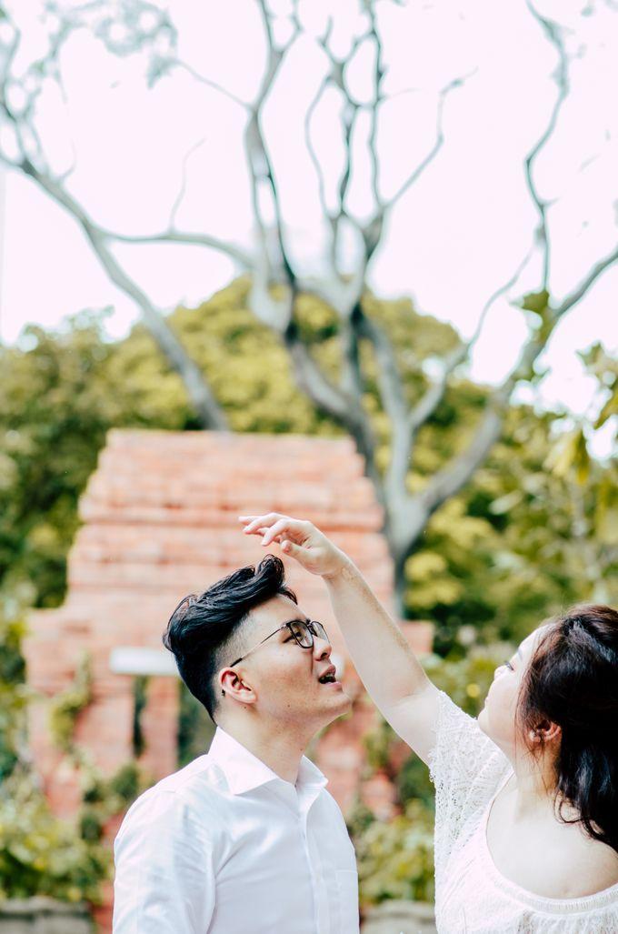 Lin & Ming by Ryosuke_Rui Photography - 029