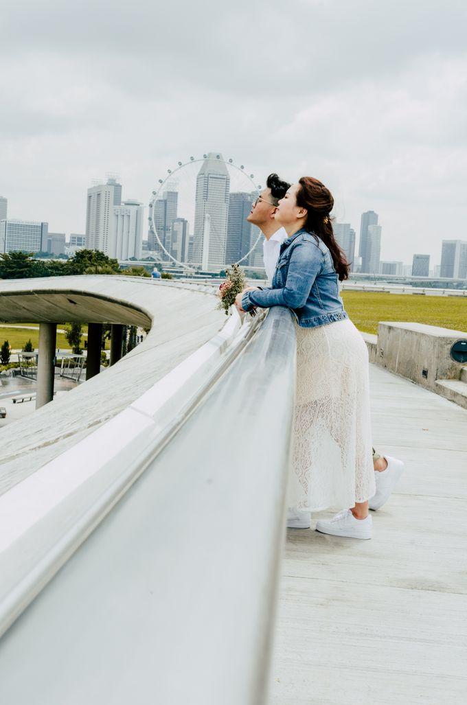 Lin & Ming by Ryosuke_Rui Photography - 003