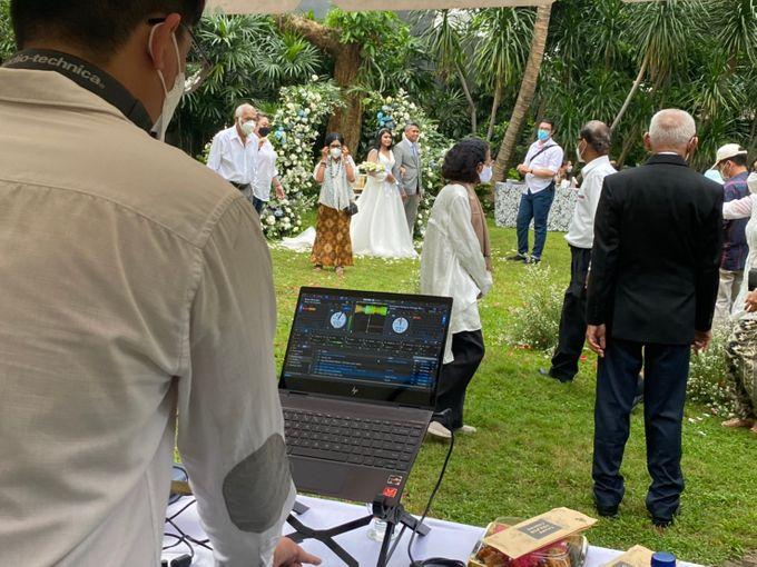 Wedding Garden Party Rafly&Ella by DJ Perpi - 002