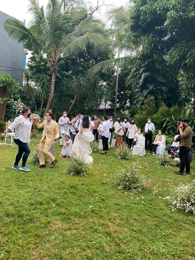 Wedding Garden Party Rafly&Ella by DJ Perpi - 004