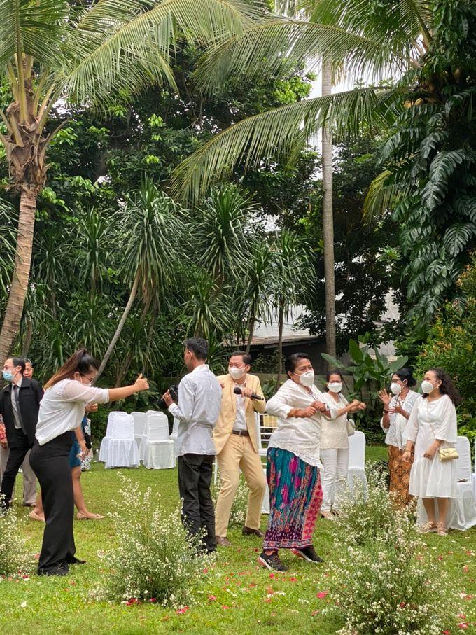 Wedding Garden Party Rafly&Ella by DJ Perpi - 005