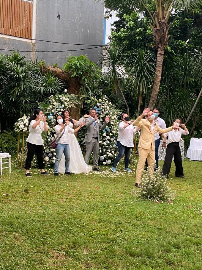 Wedding Garden Party Rafly&Ella by DJ Perpi - 003