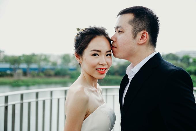 Doren Prewedding by Ling's Palette - 007