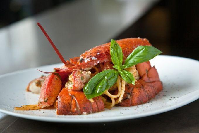 Garibaldi Italian Restaurant & Bar by Garibaldi Italian Restaurant & Bar - 029