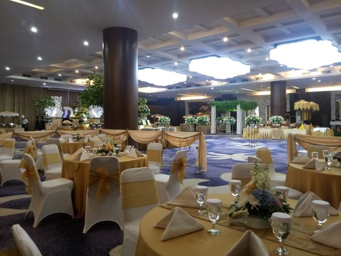 THE WEDDING OF DEWI & DIKA by PUSPA CATERING - 002