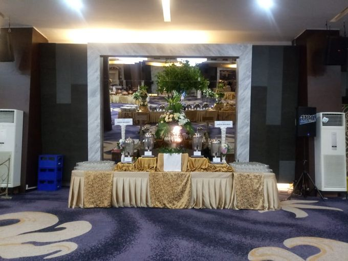 THE WEDDING OF DEWI & DIKA by PUSPA CATERING - 005