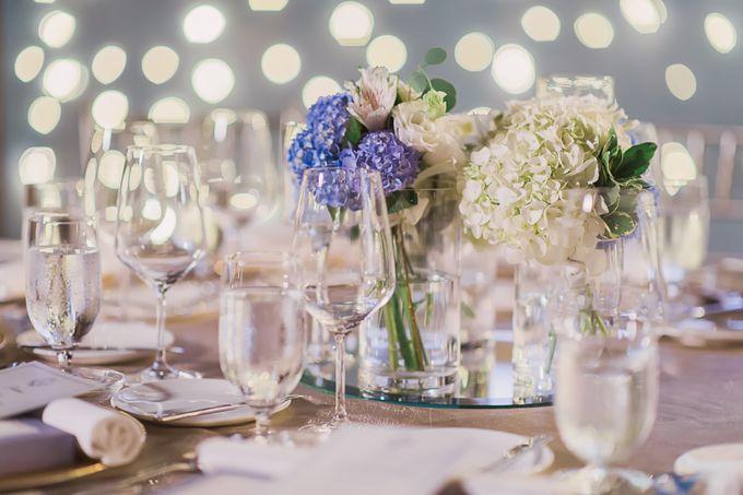 Li Qing & Justin by Spellbound Weddings - 004