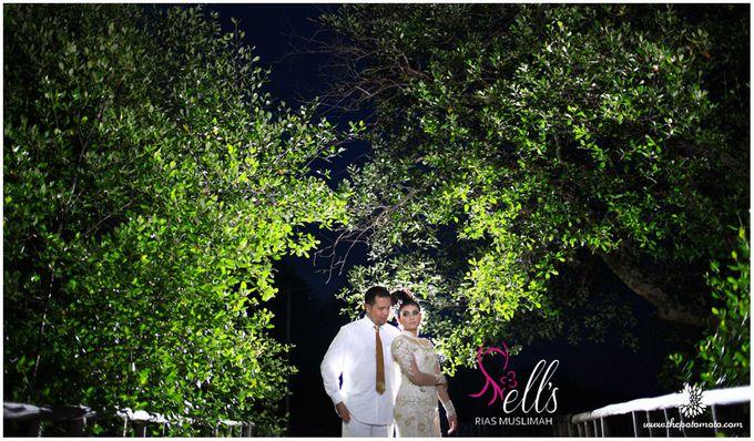 Adie and lisa wedding