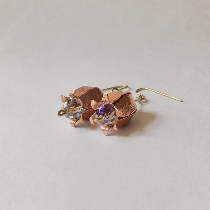Earrings by LITANY - 027