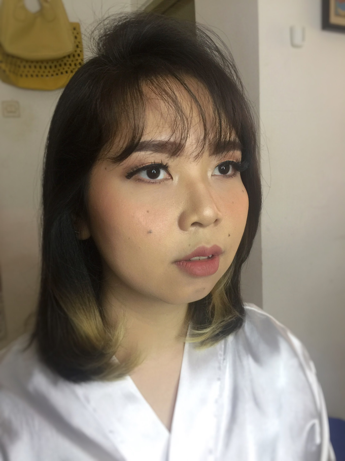 Ms. Jordyna Engagement by Livia Eletra Makeup Artist - 001