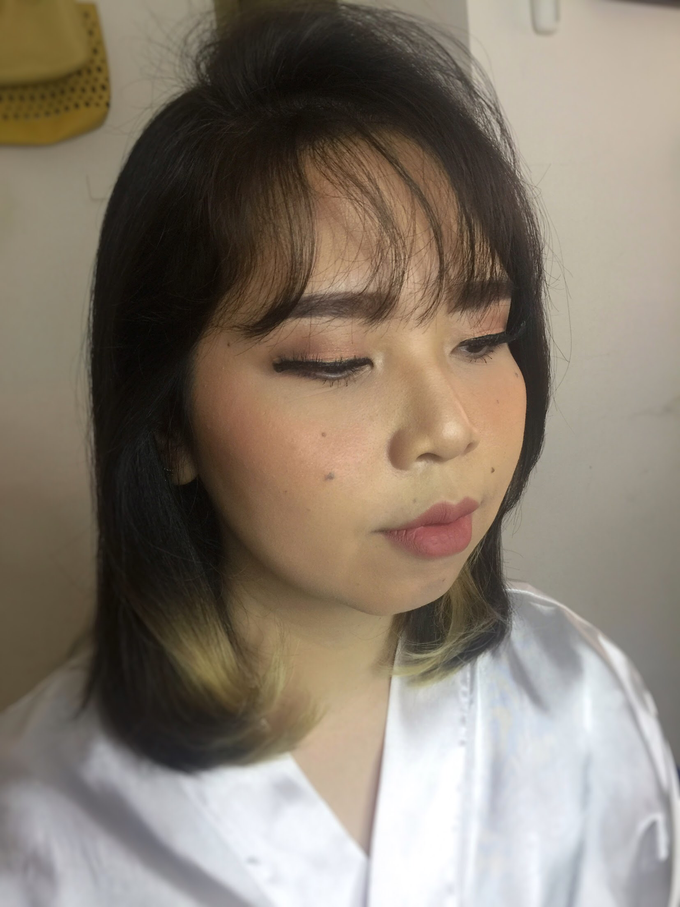 Ms. Jordyna Engagement by Livia Eletra Makeup Artist - 003