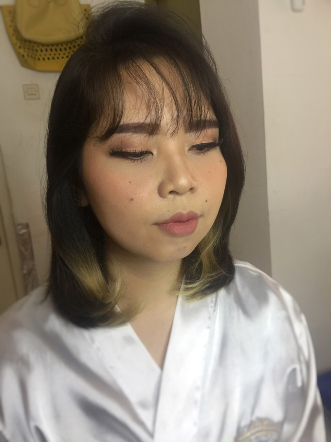 Ms. Jordyna Engagement by Livia Eletra Makeup Artist - 004
