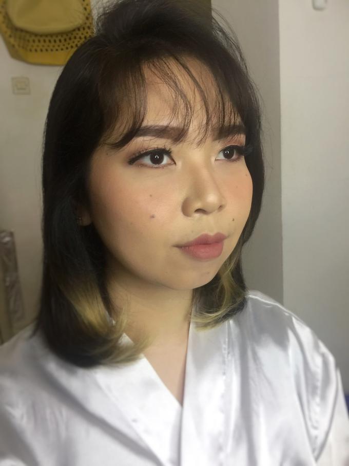 Ms. Jordyna Engagement by Livia Eletra Makeup Artist - 005