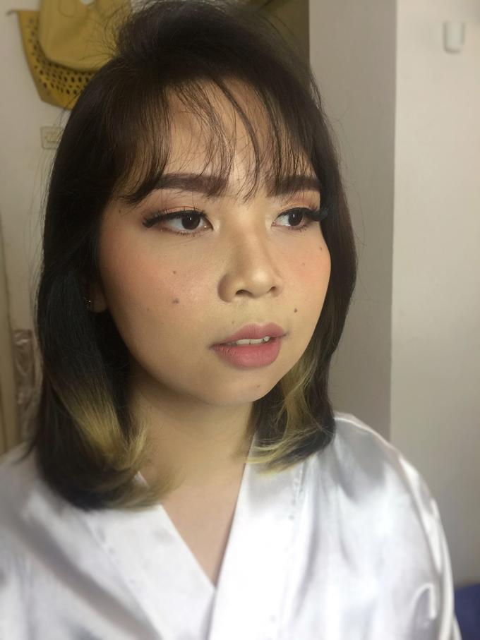 Ms. Jordyna Engagement by Livia Eletra Makeup Artist - 006