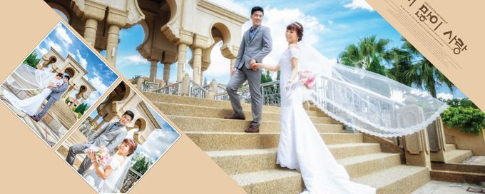 Pre-Wedding Photography by EPeak Event Solutions - 003