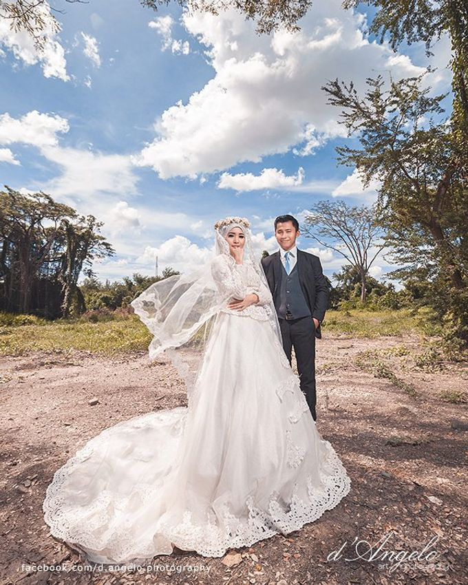 Pre Wedding by d'Angelo art Photography - 004