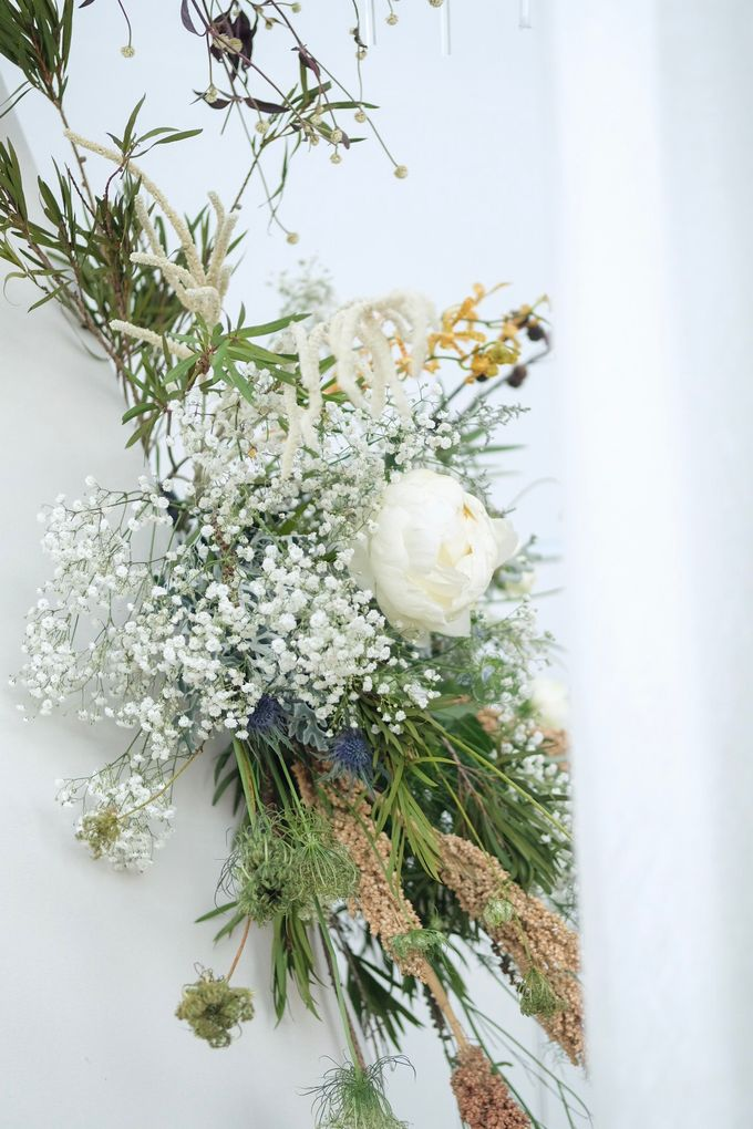 The Whitescape by Green Forest Resort & Wedding - 004