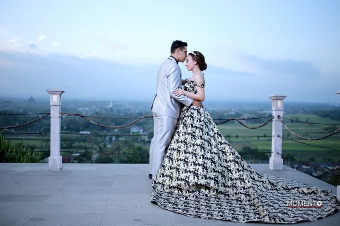 Preweding Lucy & Oland by MOMENTO Photography - 012