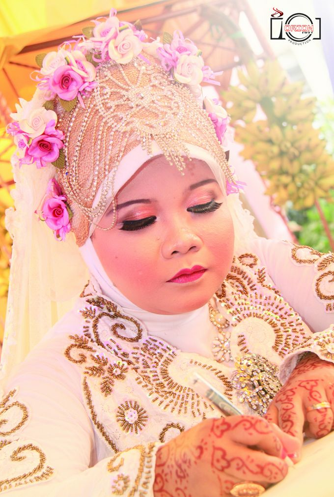 Ian & Kiki Wedding by Orion Art Production - 008