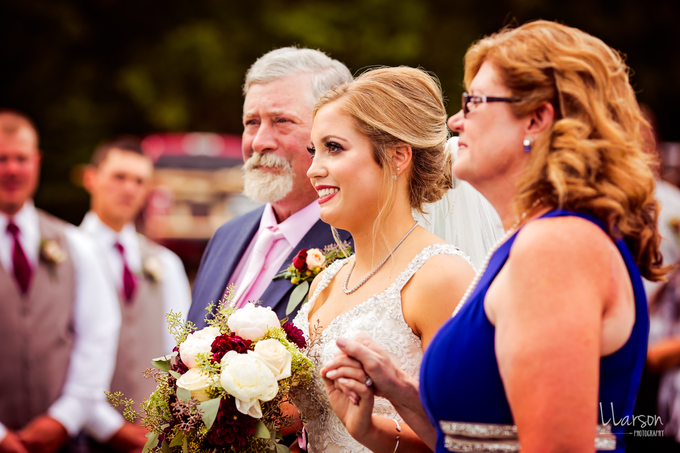 Wedding  by LLarsonPhotography - 005