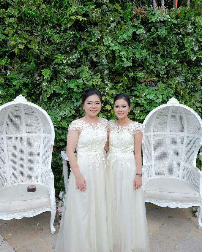 BRIDESMAIDS HAIRDO - INDAH by Priska Patricia Makeup - 004