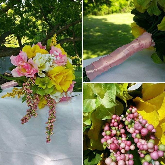 Floral Arrangments  by Reba Jo's Shoppe - 003