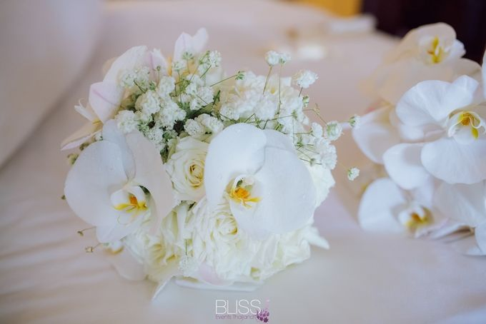 Wedding at Centara grand beach resort Samui by BLISS Events & Weddings Thailand - 002