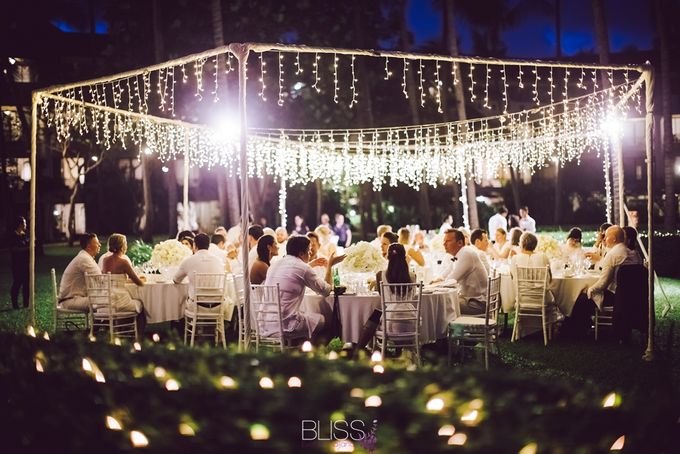 Wedding at Centara grand beach resort Samui by BLISS Events & Weddings Thailand - 007