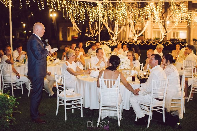 Wedding at Centara grand beach resort Samui by BLISS Events & Weddings Thailand - 008