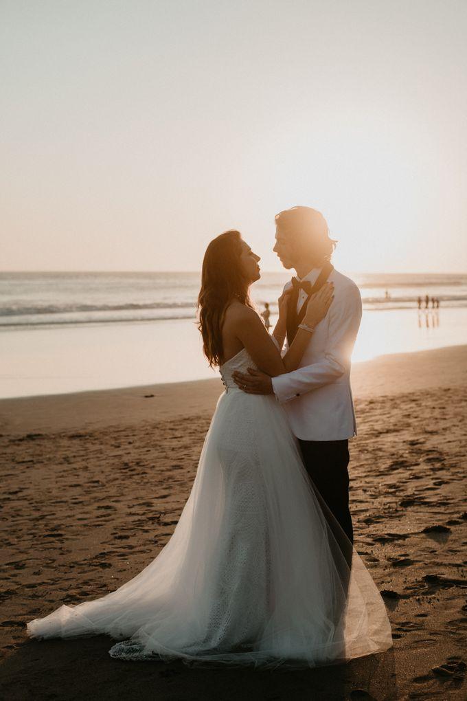Lauren & Matteo by W Bali - Seminyak - 016