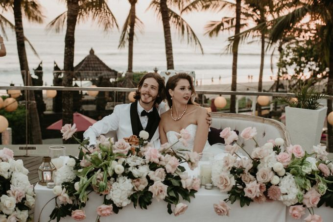 Lauren & Matteo by W Bali - Seminyak - 013