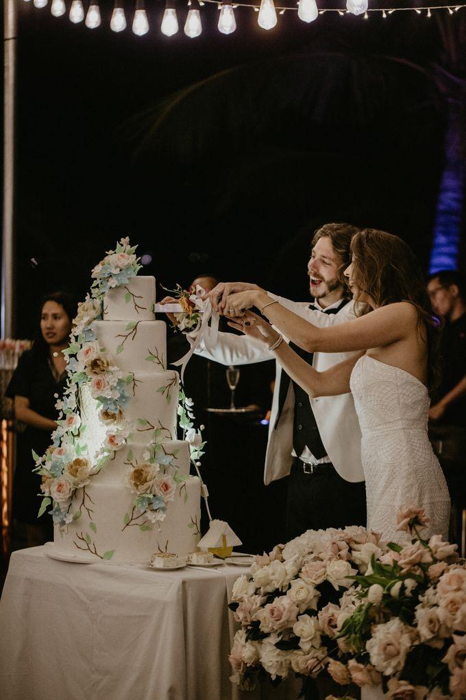 Lauren & Matteo by W Bali - Seminyak - 014