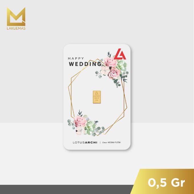 Wedding Gift Series by Lakuemas - 001