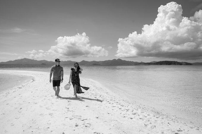 Lionell & Missy - Coron Palawan by Bogs Ignacio Signature Gallery - 002