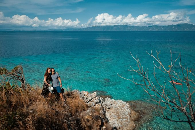 Lionell & Missy - Coron Palawan by Bogs Ignacio Signature Gallery - 008