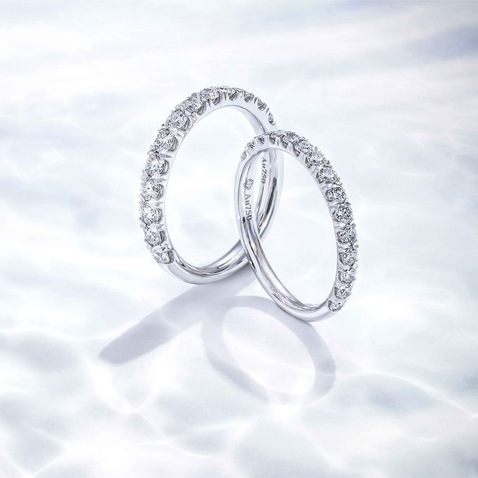Introducing Lifetime Collection by Lovemark Diamond - 003