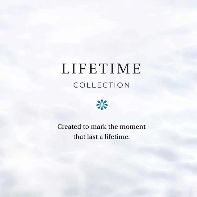 Introducing Lifetime Collection by Lovemark Diamond - 002