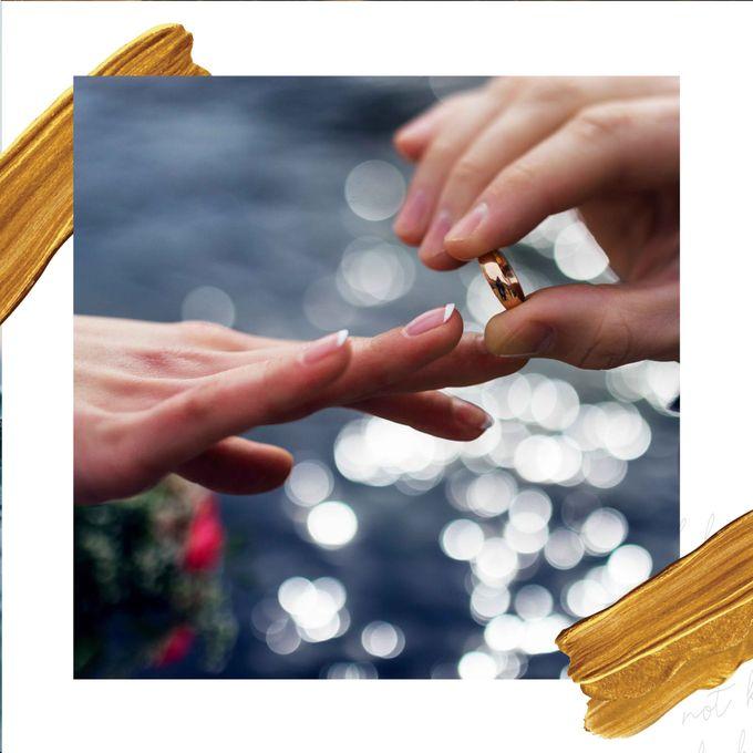 The Knot - Custom Wedding Bands by Lovemark Diamond - 002