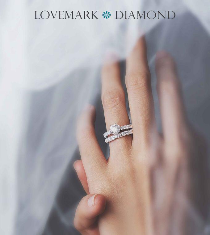 Extraordinary Moment by Lovemark Diamond - 001