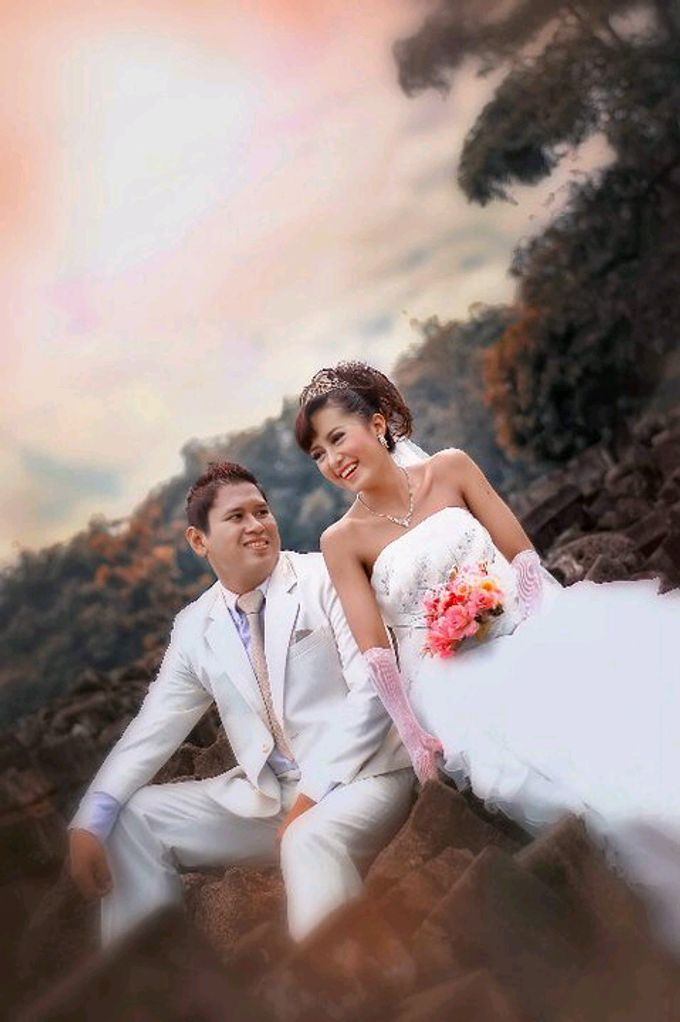 Wedding & Pre Wedding Moments with Grainic by GRAINIC Creative Studio - 044
