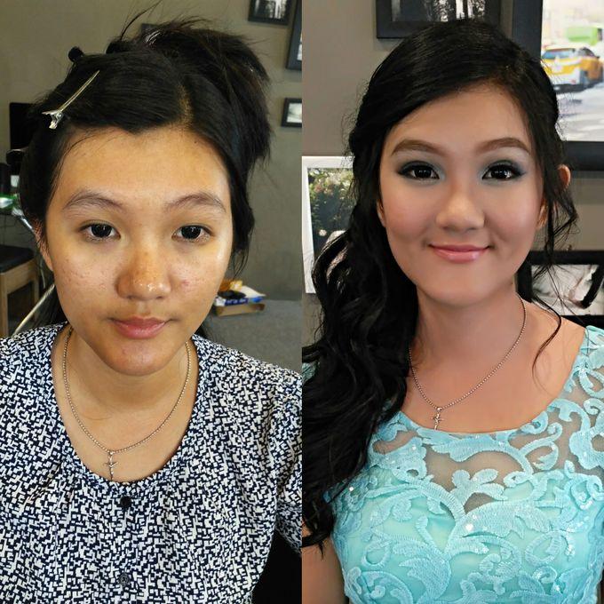 Makeup By Yasca Natalia MUA by Yasca Natalia MakeupArtist - 009