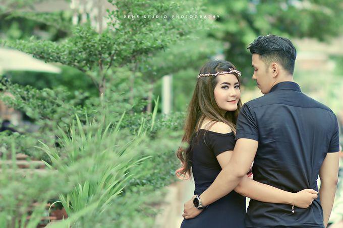 Prewedding Photos by Rens Studio Photography - 019